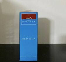 Comptoir Sud Pacifique Mora Bella Eau De Toilette 50ml Spray New & Rare
