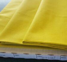 Kona sólido 100% Tela De Algodón Wasabi Verde Amarillo-Craft Quilting-Por Metro