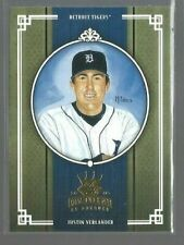 2005 Diamond Kings #265 Justin Verlander RC (ref 72486)