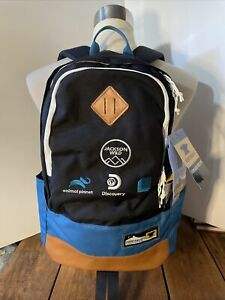 Mountainsmith Trippin' Backpack from the Jackson Wild Film Festival