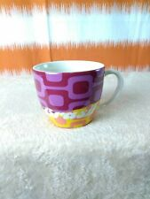 Starbucks BRASIL 16 oz. Coffee Mug 2012 Collection RARE/HTF