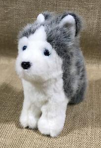 American Girl Doll Pet Dog Puppy Siberian Husky