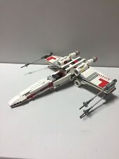 LEGO Star Wars 9493 X-Wing Starfighter! Used - NO Minifigs!
