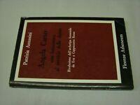 (Antonini) Angela Carter una letteratura al servizio delle donne 1993 Atheneum