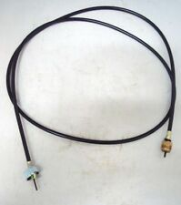 Speedometer Cable & Housing Assembly 1930-48 Ford Car & Pickup (check year)