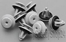 30 xtürverkleidung clips revestimiento para mercedes w202 w208 w210 a0039884178