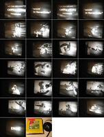 8 mm Film Comics.Woody Woodpecker.Der Starverkäufer Castle/Piccolo .Comics Film