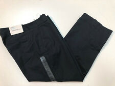 Gap Women Classic Fit Chino Capri Pants Size 8 New Cotton Blue