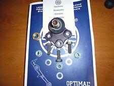 Rotule de suspension inférieur avant G-D Opel Vivaro bus / box (LDPA44)