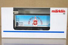 MARKLIN MäRKLIN 4680 G0024 WURTTEMBERG DER SPION VON AALEN Bremsehaus Wagen nc
