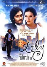 A la recherche de Lily (DVD) NEUF