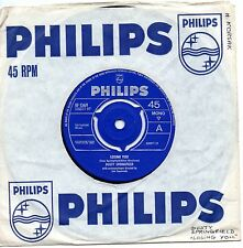 DUSTY SPRINGFIELD losing you*summer is over 1964 UK PHILIPS 45