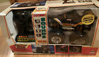 Vintage Sonic Smasher Monster Truck Remote Control 1991 by New Bright Sounds box