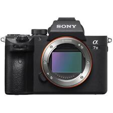 "Sony A7 III Body 24.2mp 3"" Brand New"