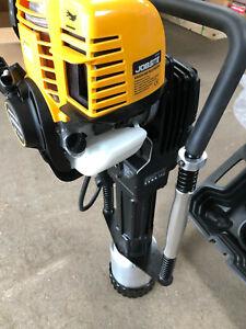 Petrol Post Rammer, Pile Driver, Post Knocker NEW 37.7cc 4 Stroke engine CT4343