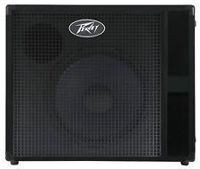 Peavey Headliner 1x12 500w Bass CAB Enclosure