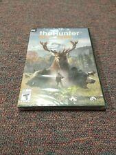 Hunter Call of the Wild (PC, 2017)