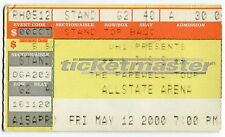 KISS 5/12/2000 Farewell Tour Concert Ticket!!! Rosemont,IL ALLSTATE ARENA