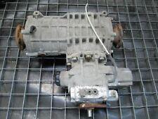 Haldex Differential Golf 4 Motion quattro Audi TT 1,8t Turbo 150PS 180PS 224 PS