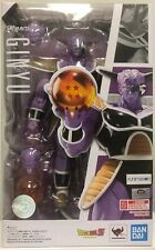 S.H. Figuarts Captain Ginyu Dragon Ball Action Figure Bandai New In Stock