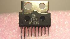 AN7172NK / SIP / IC / 1 PIECE /  (qzty)