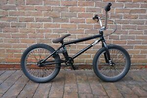 2014 Fit Bike Co 18 Inch wheeled BMX.