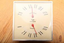 Vintage Taylor Humidiguide Humidity Thermometer Hygrometer