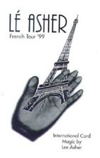 Le' Asher French Tour '99 Magic - NEW