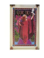 Stevie Nicks Poster Bob Masse Artist Fleetwood Mac