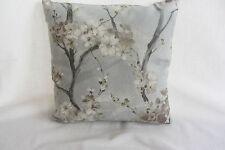 Unbranded Linen Blend Floral Decorative Cushions