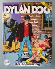 Dylan Dog - Seconda Ristampa - N. 2 - Jack lo squartatore