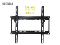 Tilt Flat Screen Bracket TV Wall Mount TV Screen 26 29 37 39 40 42 47 50 55 60