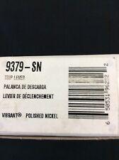 Kohler 9379-SN Trip Lever Polished Nickel @@1