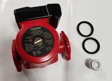 Liquidus 25-10SFC 3 speed, 110 Volt Circulator Pump with junction box