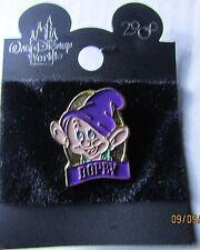 Disney Store Snow White Set Dopey Pin