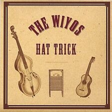 Hat Trick by The Wiyos (CD-2006) NEW-Free Shipping