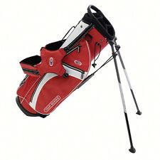 "Us Kids Enfants club de golf tour series 57"", 7-batte standbag set, NEUF!"