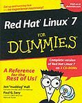 Red Hat Linux 7 For Dummies by John Hall, Paul G. Sery (Mixed media product,...