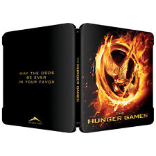 Hunger Games Mockingjay Futureshop version Blu-ray SteelBook