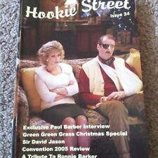 Only Fools And Horses Fan Club Magazine Issue 34