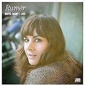 Rumer - Boys Don't Cry (CD)