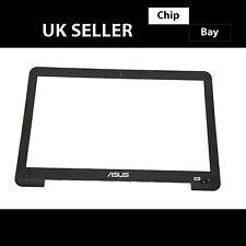 """ASUS X555L Laptop Screen 15.6"""" Bezel Surround Trim Plastic"""