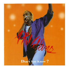 Phil Collins ‎– Don't You Know? I'm Mad! - Paris 1997 - Rare OOP 2CD Set Lorenzo