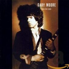 Gary Moore  - Run for Cover Remastered  - CD Album  New & Sealed