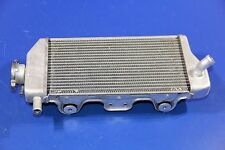 2006 06 YZ250F YZ 250F Right Side Radiator Rad Coolant Cooling 5XC-12461-90-00