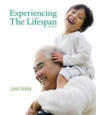 Experiencing the Lifespan by Belsky, Janet (NEW)