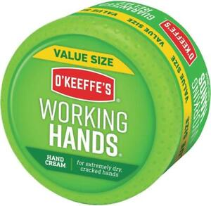 O'Keeffe'S® Working Hands Value Size Jar Hand Cream 193g