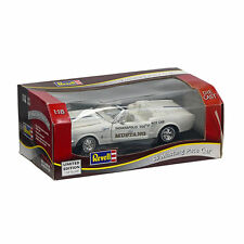 1:18 Scale 1965 Mustang Pace Car Model Diecast Revell 8832 Indy 500 Ford NIB