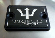 Triumph T 300 Trident Sprint Daytona Trophy Tiger Kup - Bremsflüssigkeitsdeckel
