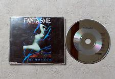 "CD AUDIO INT/ ATMOSFER ""FANTASME (C'EST DU RÊVE)"" CD MAXI-SINGLE 861 569-2 4T"